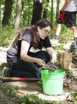 Summer 2017 - Allerton Park Dig by Parkland College