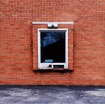 Bank Window