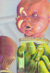 Pickles by Drew Dunham