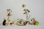 Devil's Banquet by Benji Frazzetto