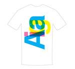 T-shirt by Cory Pinkston