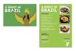 Brochure by Marco Vasquez
