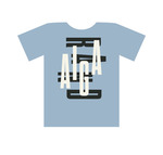 T-shirt by Duy Le