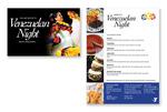 Brochure by Karla Ramos
