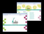 Web Mockup