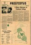 Prospectus Special Supplement (Campus Guide for Parkland College)