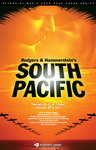 Poster: South Pacific by Paul Young