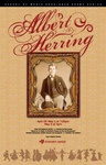 Poster: Albert Herring by Paul Young