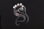 Brooch by Carly Morrison