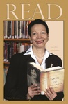 2005: Zelma Harris READ Poster by Parkland College Library