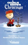 A Charlie Brown Christmas by Parkland College