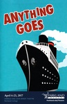 Anything Goes by Parkland College