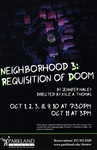 Neighborhood 3: Requisition of Doom by Parkland College