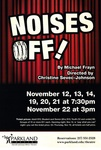 Noises Off! by Parkland College