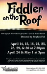 Fiddler on the Roof by Parkland College