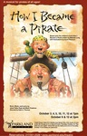 How I Became a Pirate by Parkland College