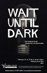 Wait Until Dark by Parkland College