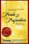 Pride & Prejudice by Parkland College