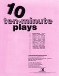 10 Ten Minute Plays 1998