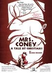 Mrs. Coney