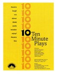10 Ten Minute Plays 1997