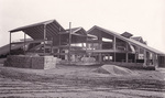 Construction of Parkland College Campus by Parkland College