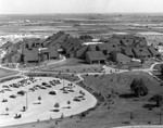 Aerial Photo of Parkland College, Summer 1978 by Parkland College