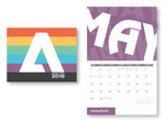 Calendar by Group Project