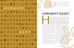 Editorial/Magazine Spread