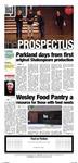 Prospectus, November 1, 2017 by Parkland College, Alex Davidson, Greg Gancarz, Emma Gray, David Saveanu, Derian Silva, and Tom Warner