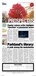 Prospectus, November 8, 2017 by Parkland College, EvyJo M. Compton, Alex Davidson, Greg Gancarz, David Saveanu, Derian Silva, and Tom Warner