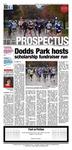 Prospectus, November 15, 2017 by Parkland College, EvyJo M. Compton, Alex Davidson, Emma Gray, David Saveanu, Derian Silva, and Tom Warner
