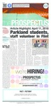 Prospectus, June 7, 2018 by Parkland College