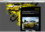 Web Site Design by Casey McComas