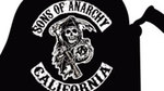 Sons of Anarchy Title Sequence by Morgan Broadstone