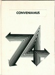 Conveniamus 1974 by Parkland College